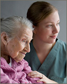 Alterna-Care is accredited by the Joint Commision